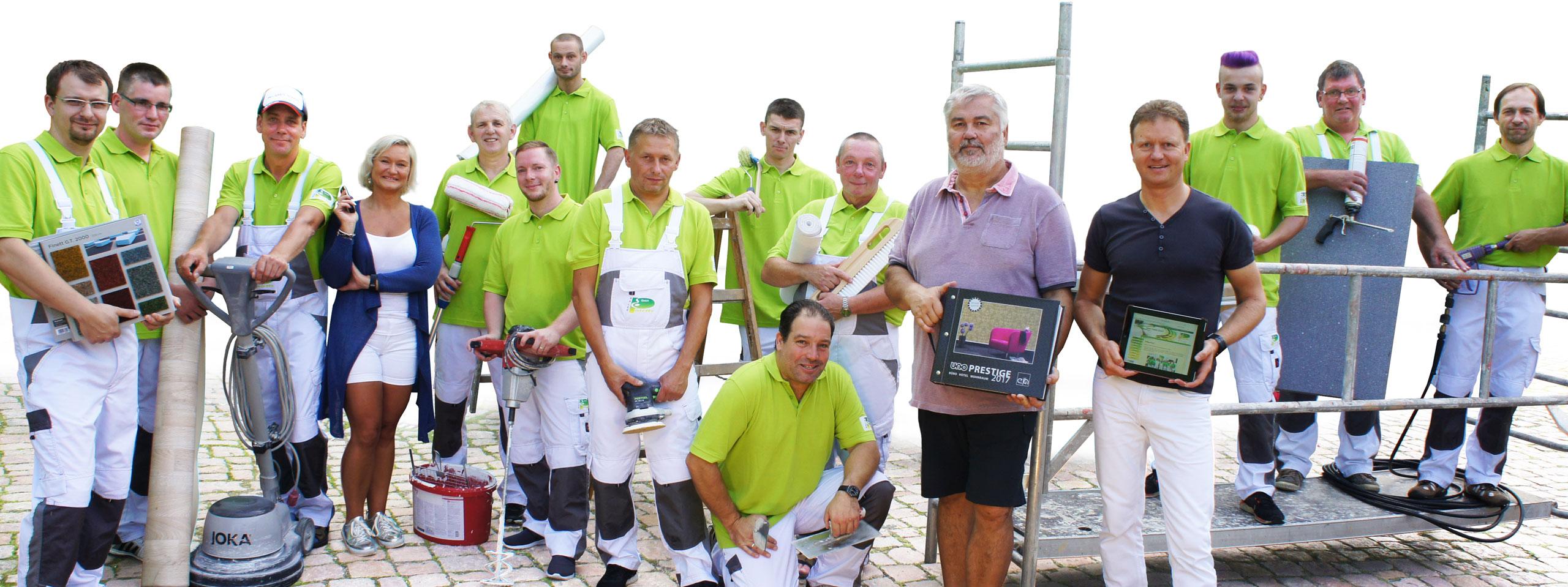 Team Maler Palette GmbH